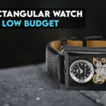 Best Rectangular Watch At Low Budget