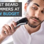 10 Best Beard Trimmers in India to Buy in 2021