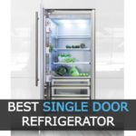 Best Single Door Refrigerators to Buy in India (2021)