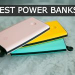 Best Power Banks of 2021 in India 【Top 10 Reviewed】