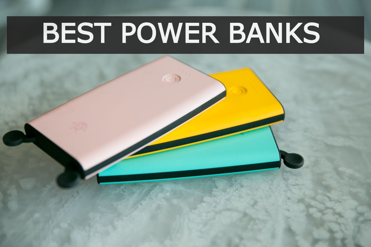 Top 10 Power Banks
