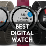 10 Best Digital Watches to Buy in India 2021