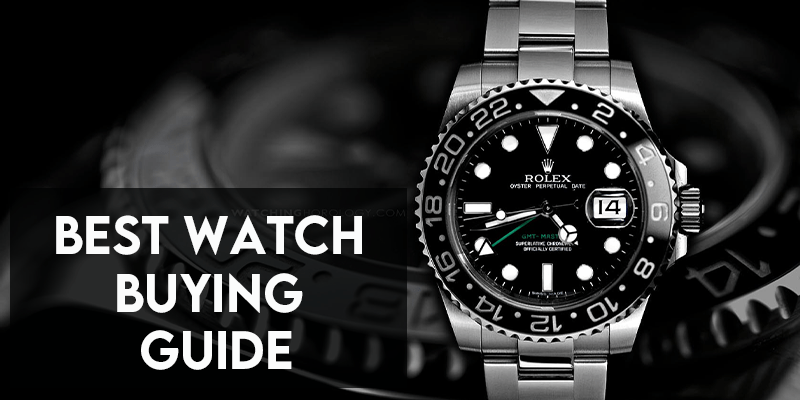 Watch Buying guide