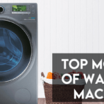 7 Best Washing Machine in India to Buy in 2021