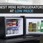 10 Best Mini Refrigerators At Low Price in 2021