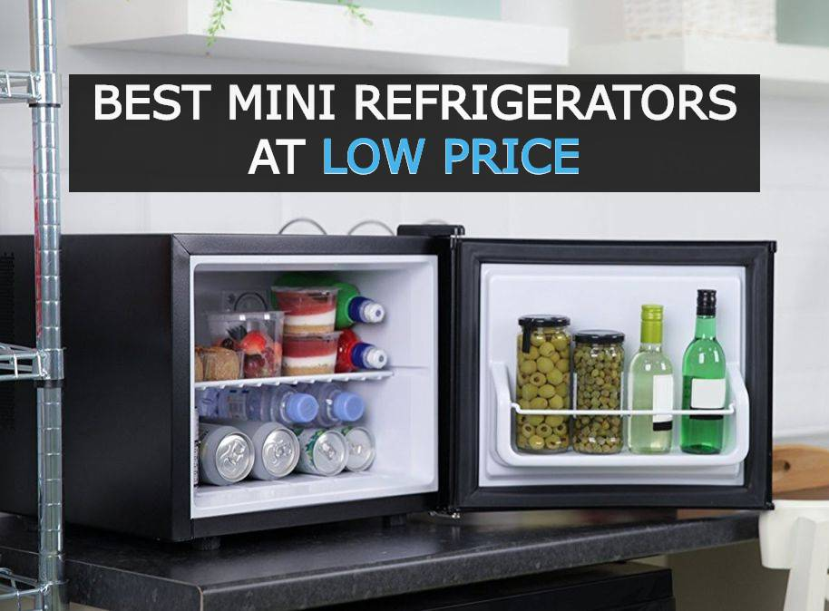 Best Mini Refrigerator At Low Price