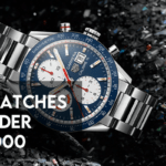 17 Best Watches Under $5000 in 2021【Buying Guide】