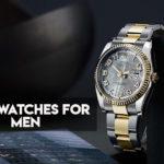10 Best Watches for Men to Buy in 2021