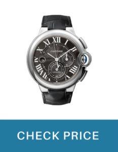Cartier W6920052 Chronograph Automatic Men's Watch