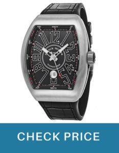 Franck Muller Vanguard Automatic Men's Watch