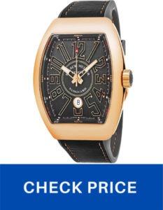 Franck Muller Vanguard Men's Watch
