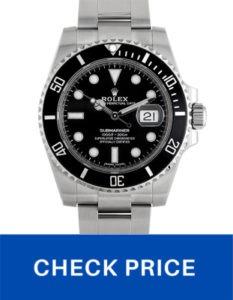 Rolex Submariner 40mm