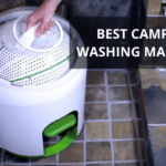 10 Best Camping Washing Machine in 2021【Reviewed】
