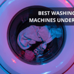 Best Washing Machine Under $600 in 2021【Reviewed】