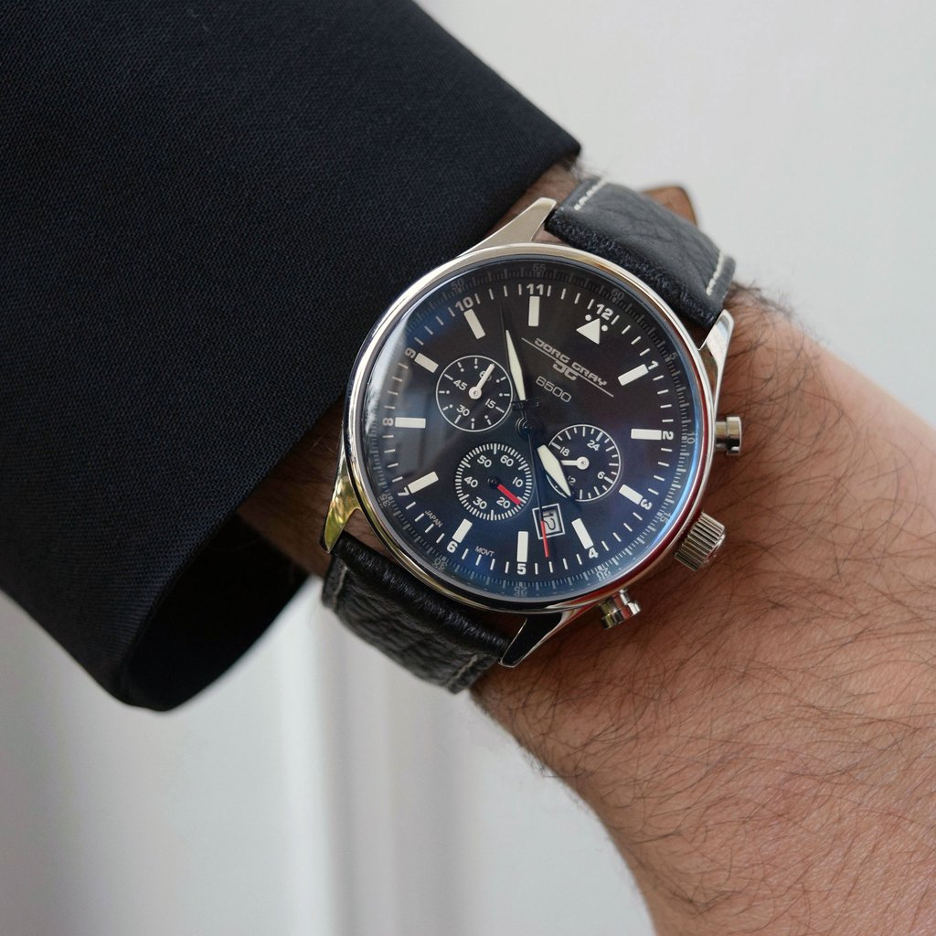 best chronograph watch