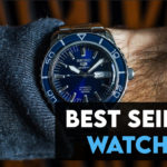 10 Best Seiko 5 Watches to Buy in 2021【Reviewed】