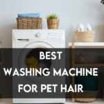 4 Best Washing Machines For Pet Hair in 2021【Reviewed】