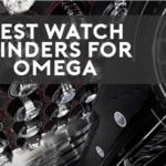 9 Best Watch Winders for Omega Watch in 2021【Reviewed】