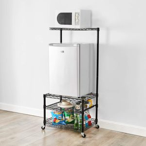 mini fridge amazon